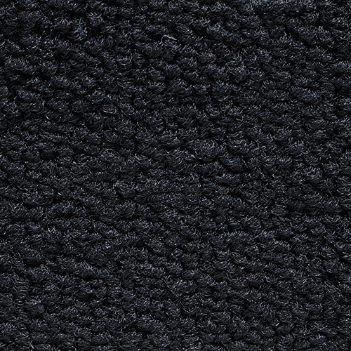 Black and White Automotive Carpets