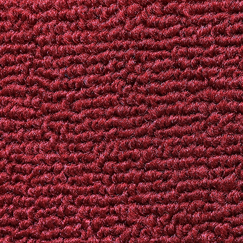 Red Automotive Carpets