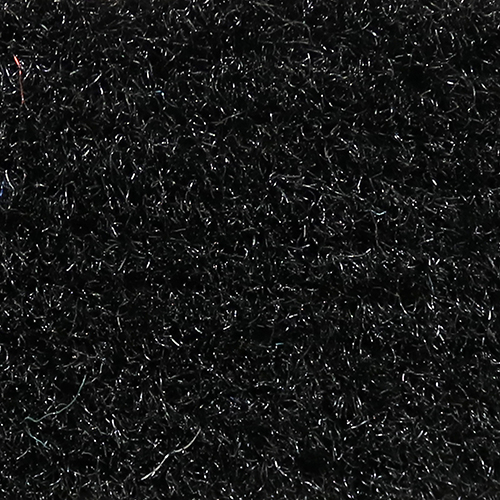5825 Aqua Turf Boat Carpet Black 8ft