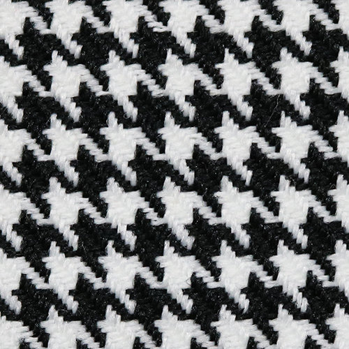 Houndstooth Automotive Cloths