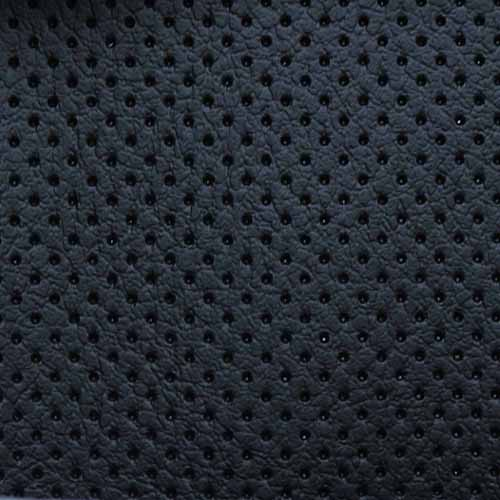 NPX-7628 Natural Perf Automotive Vinyl Char Black
