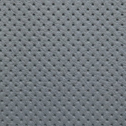 NPX-7417 Natural Perf Automotive Vinyl Medium Flint