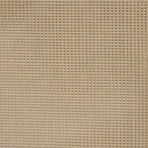 Vinyl Coated Mesh 18 x 18 Beige