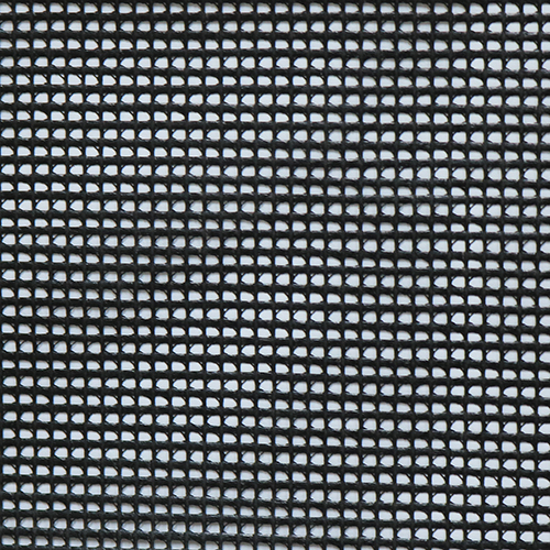 825100 Vinyl Coated Mesh 9 x 9 Black