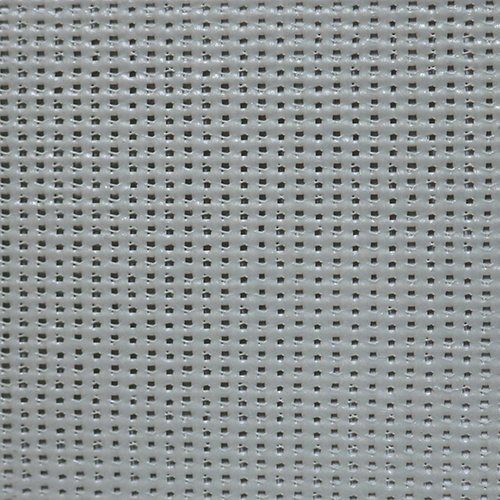 8903525 Vinyl Coated Mesh 9 x 9 Grey