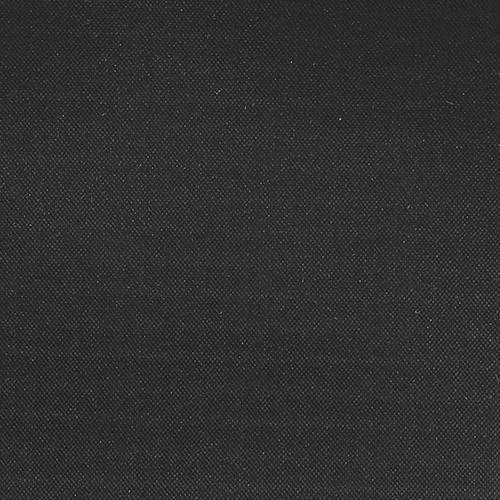 805200 Brun Tuff 18oz Vinyl Coated Polyester Black