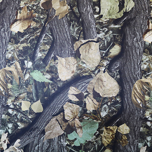 Hidden Creek Hardwoods Camouflage Vinyl