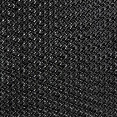 VLD-34 Denali Economy Vinyl Black Pantera