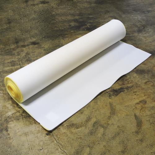 rolled foam