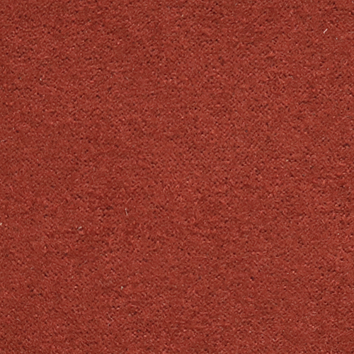 2395 Suede Furniture Cloth Cinnabar