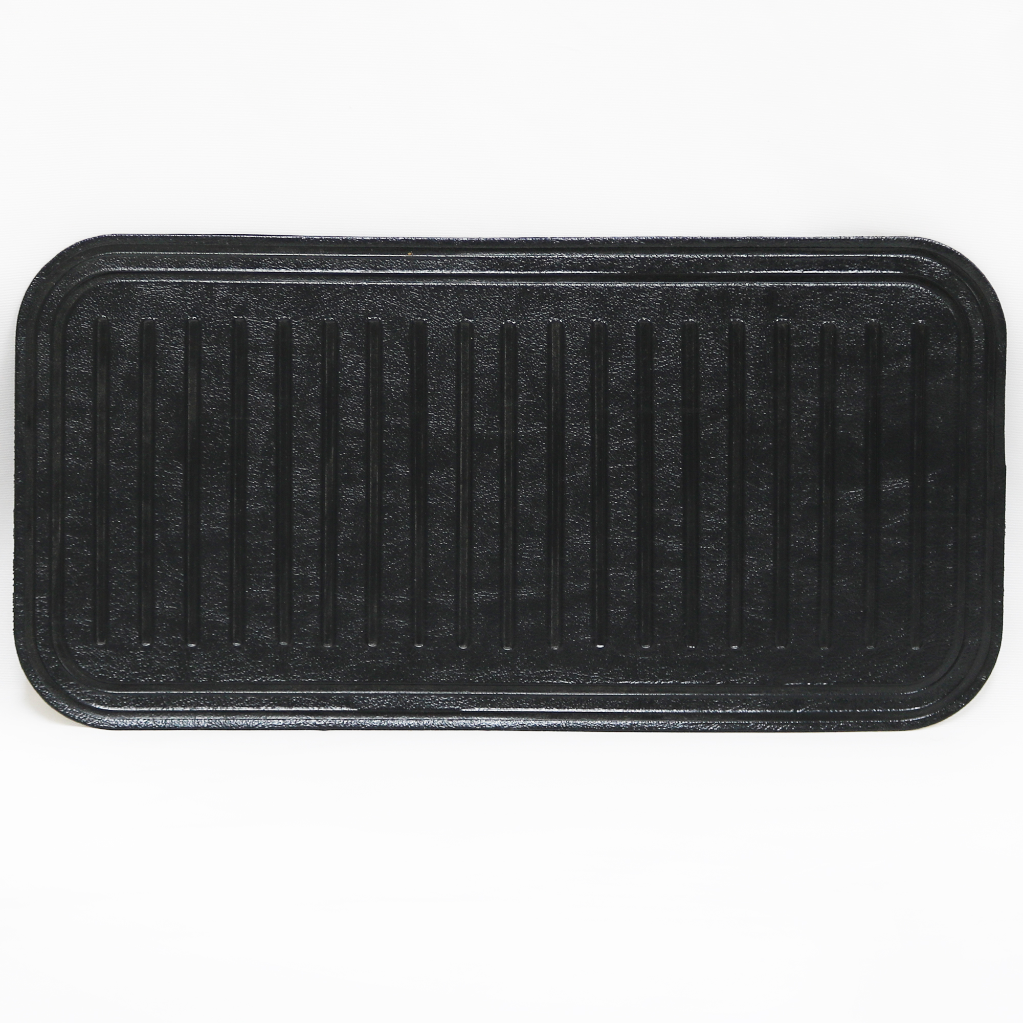 Automotive Carpet Heel Pads