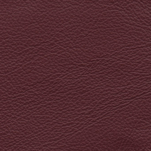 Caprone Genuine Leather Berry Rich