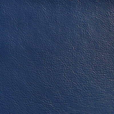 Caprone Genuine Leather Blue Bell