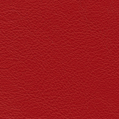 Caprone Genuine Leather Red Cherries