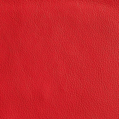 Caprone Genuine Leather Red Coupe
