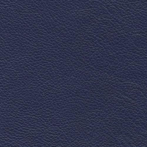 Caprone Genuine Leather Sapphire Blue
