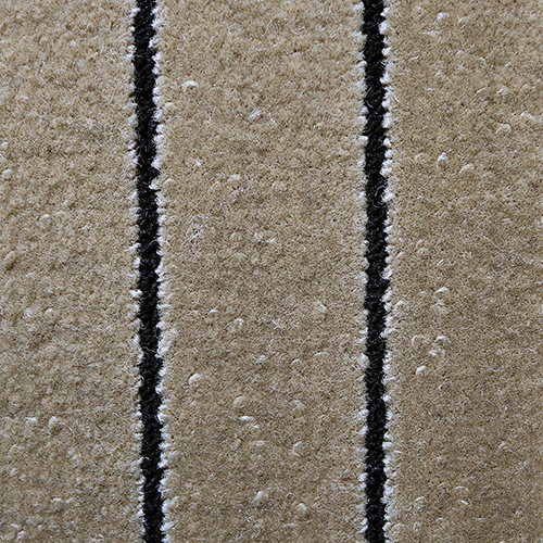 202-0001 Marine Plank Carpet Black