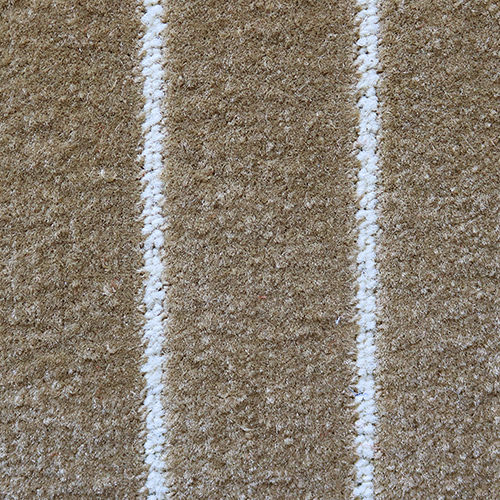 202-0099 Marine Plank Carpet White