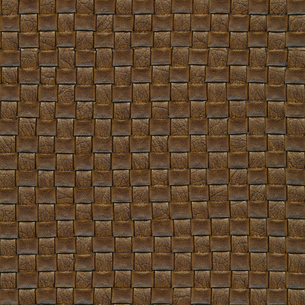 Nuvtex Berretta Basket Weave Vinyl Canyon
