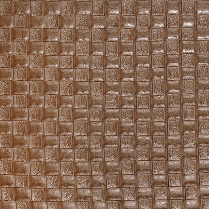 Nuvtex Berretta Basket Weave Vinyl Nutmeg