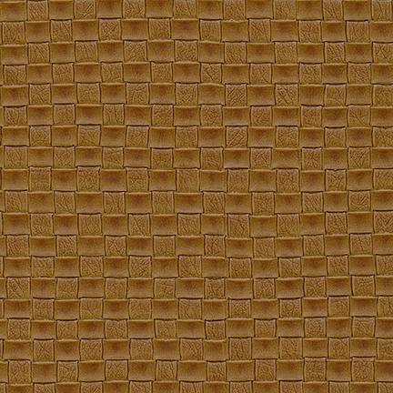 Nuvtex Berretta Basket Weave Vinyl Pecan