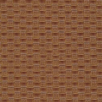 Nuvtex Berretta Basket Weave Saddle