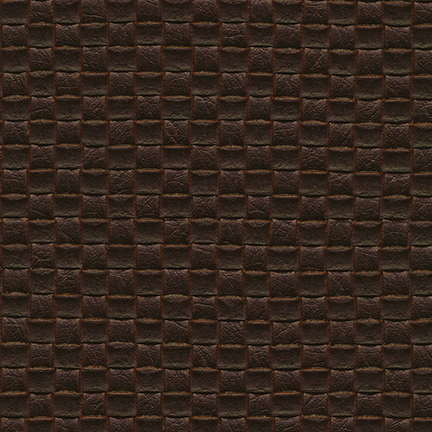 Nuvtex Berretta Basket Weave Vinyl Truffle