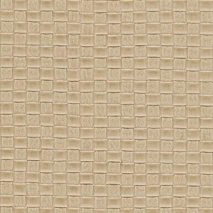 Nuvtex Berretta Basket Weave Vinyl Vanilla