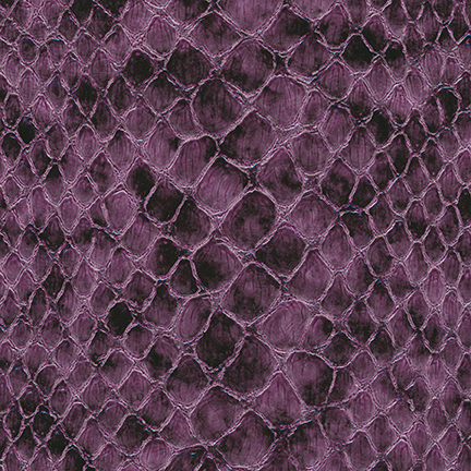 Nuvtex Boa Snake Vinyl Grape