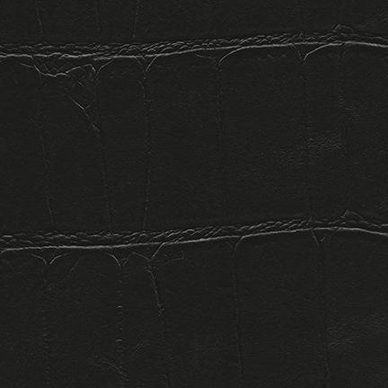 Nuvtex Gator Vinyl Black