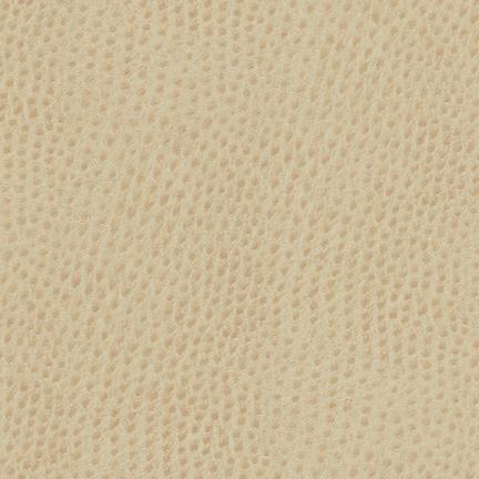 Skintex Ostrich Contract Vinyl Bisque