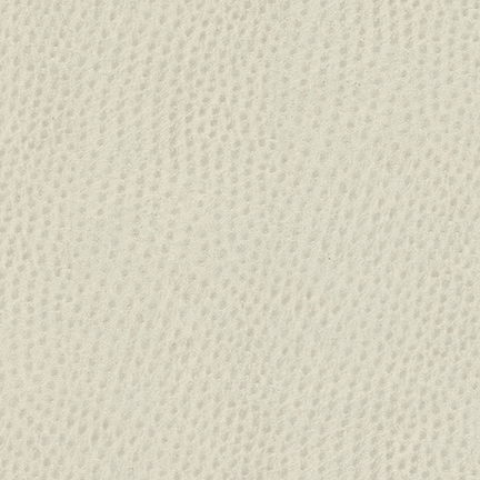 Skintex Ostrich Contract Vinyl Ivory