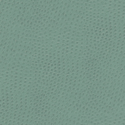 Skintex Ostrich Contract Vinyl New Teal