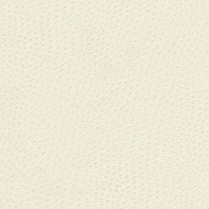 Skintex Ostrich Contract Vinyl Vanilla