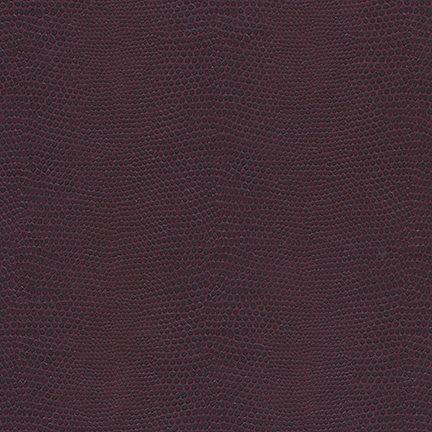 Skintex Snake Contract Vinyl Bordeaux