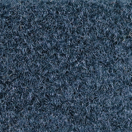 Blue Automotive Carpets