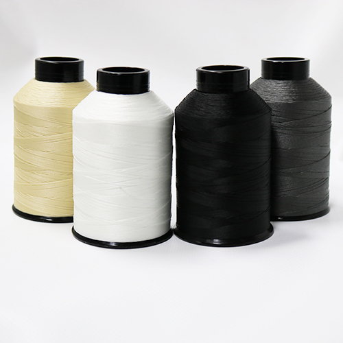 thread and bobbins