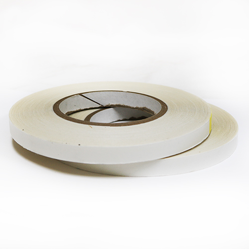 seam tape and edge roll