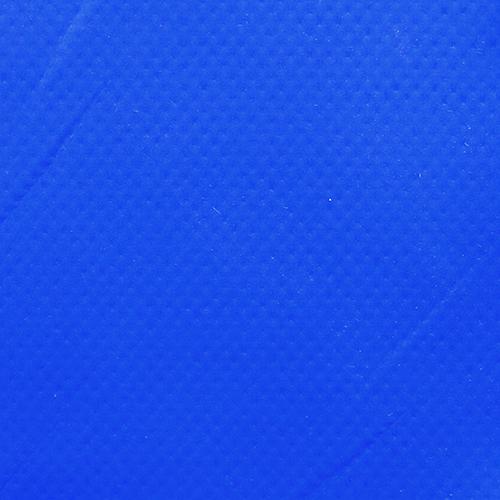 18oz Vinyl Coated Polyester Bright Royal Blue