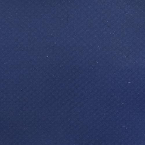 18oz Vinyl Coated Polyester Dark Navy Blue