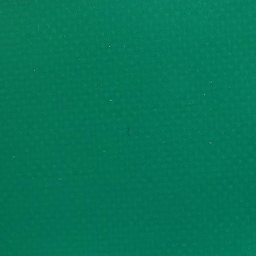 18oz Vinyl Coated Polyester Green