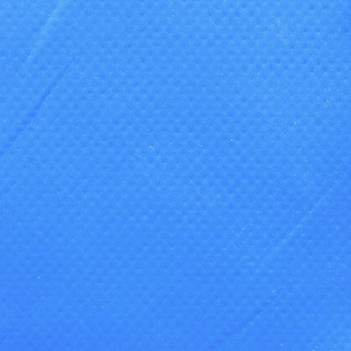 18oz Vinyl Coated Polyester Light Blue