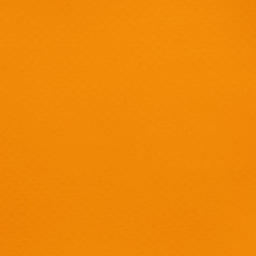 18oz Vinyl Coated Polyester Orange
