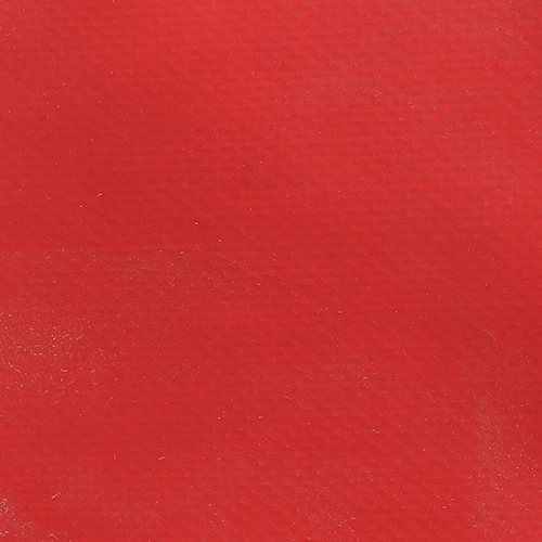 18oz Vinyl Coated Polyester Red