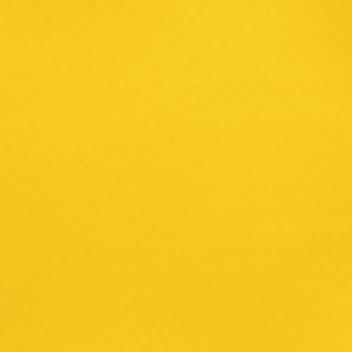 18oz Vinyl Coated Polyester Yellow