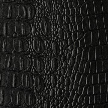 crock crocodile vinyl